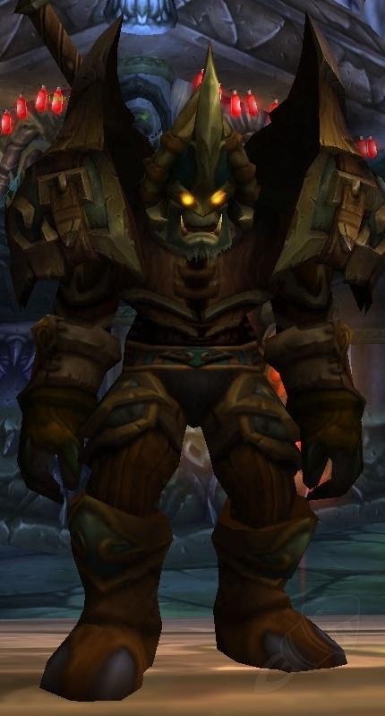 Leggings of Northern Lights - Item - World of Warcraft