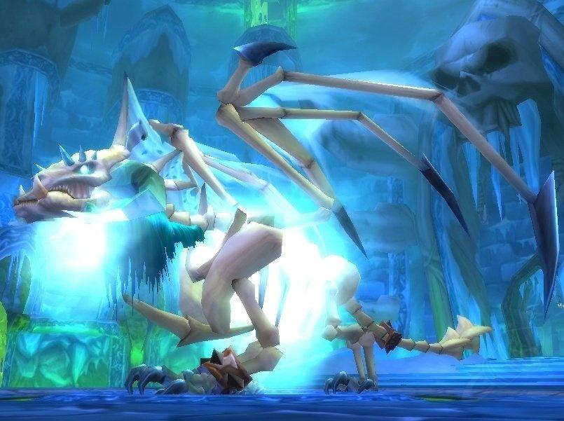 Драконом, защищавшим Нордскол под началом Малигоса. К несчастью для…