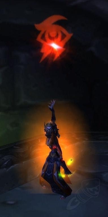 Nevermelting Ice Crystal - Item - World of Warcraft