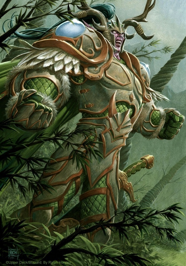 Druid Class World Of Warcraft