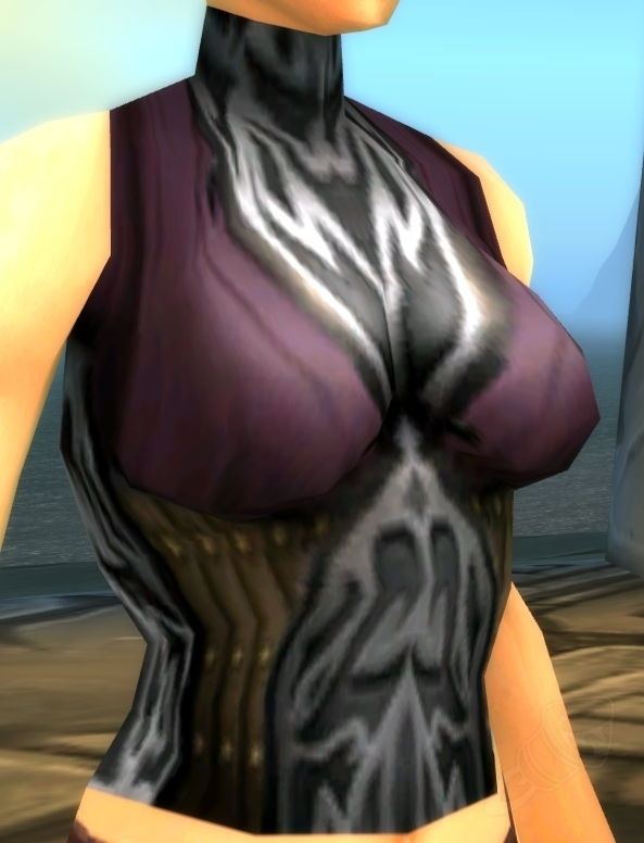 Wow red mageweave vest good real estate investment names