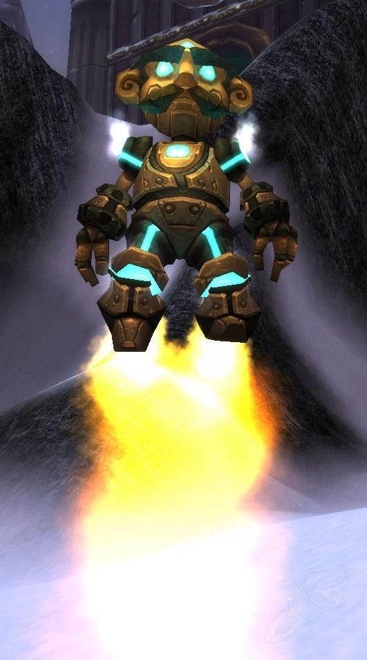 Schematic: Jeeves - Item - World of Warcraft   Wow Engineering Schematics      Wowhead
