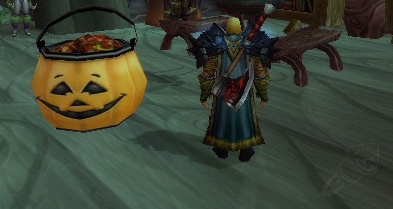 Tricks And Treats Of Kalimdor Achievement World Of Warcraft
