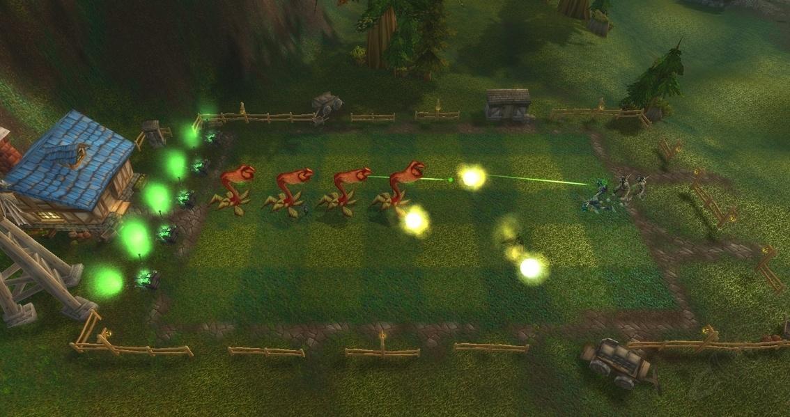 Basic Botany - Quest - World of Warcraft