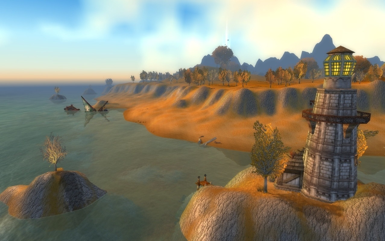 Westfall zone world of warcraft for West fall