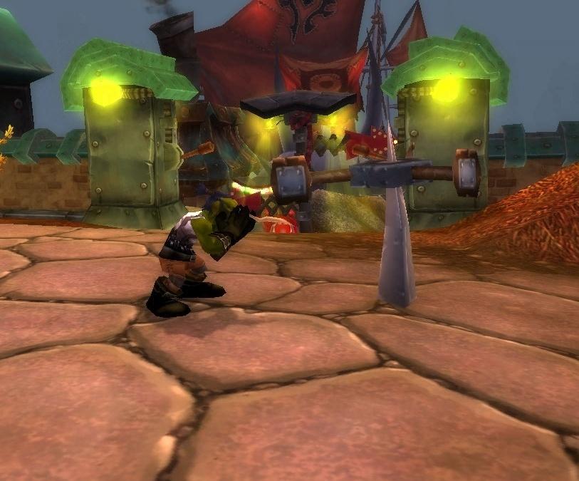 Smoot's Samophlange - Quest - World of Warcraft