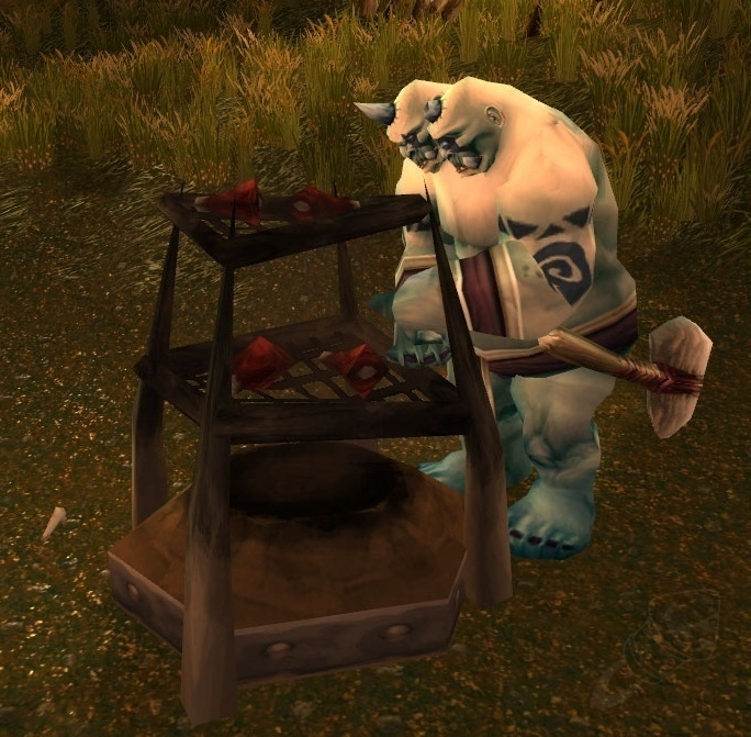 Cooking Skill World Of Warcraft