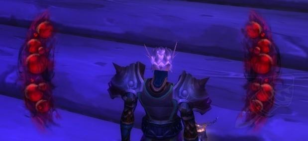 Crimson Scourge - Spell - World of Warcraft