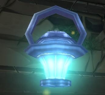 Enchanted Lantern Spell World Of Warcraft