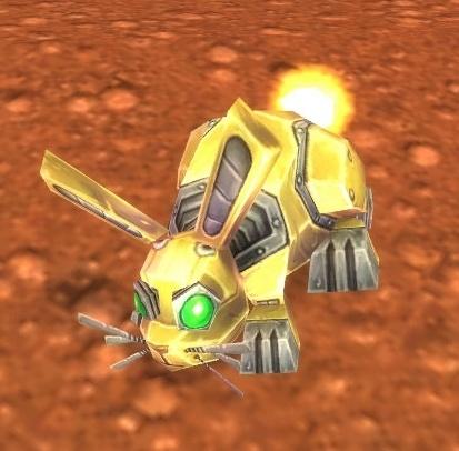 de weaponized mechanical companion item world  warcraft