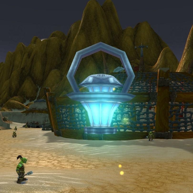 Formula Enchanted Lantern Item World Of Warcraft