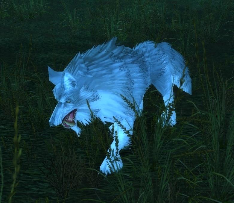 Lupos - NPC - World of Warcraft