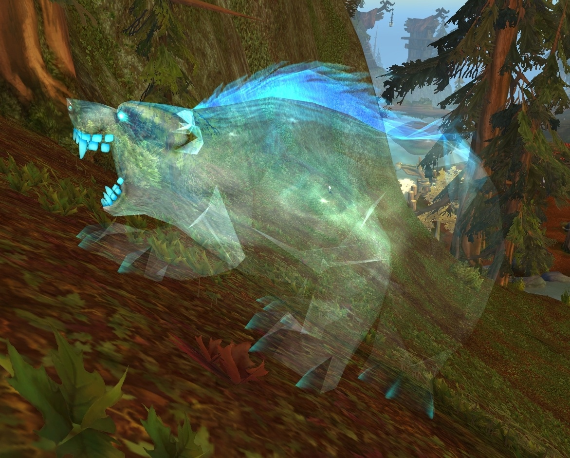 ghost hydra wow armory
