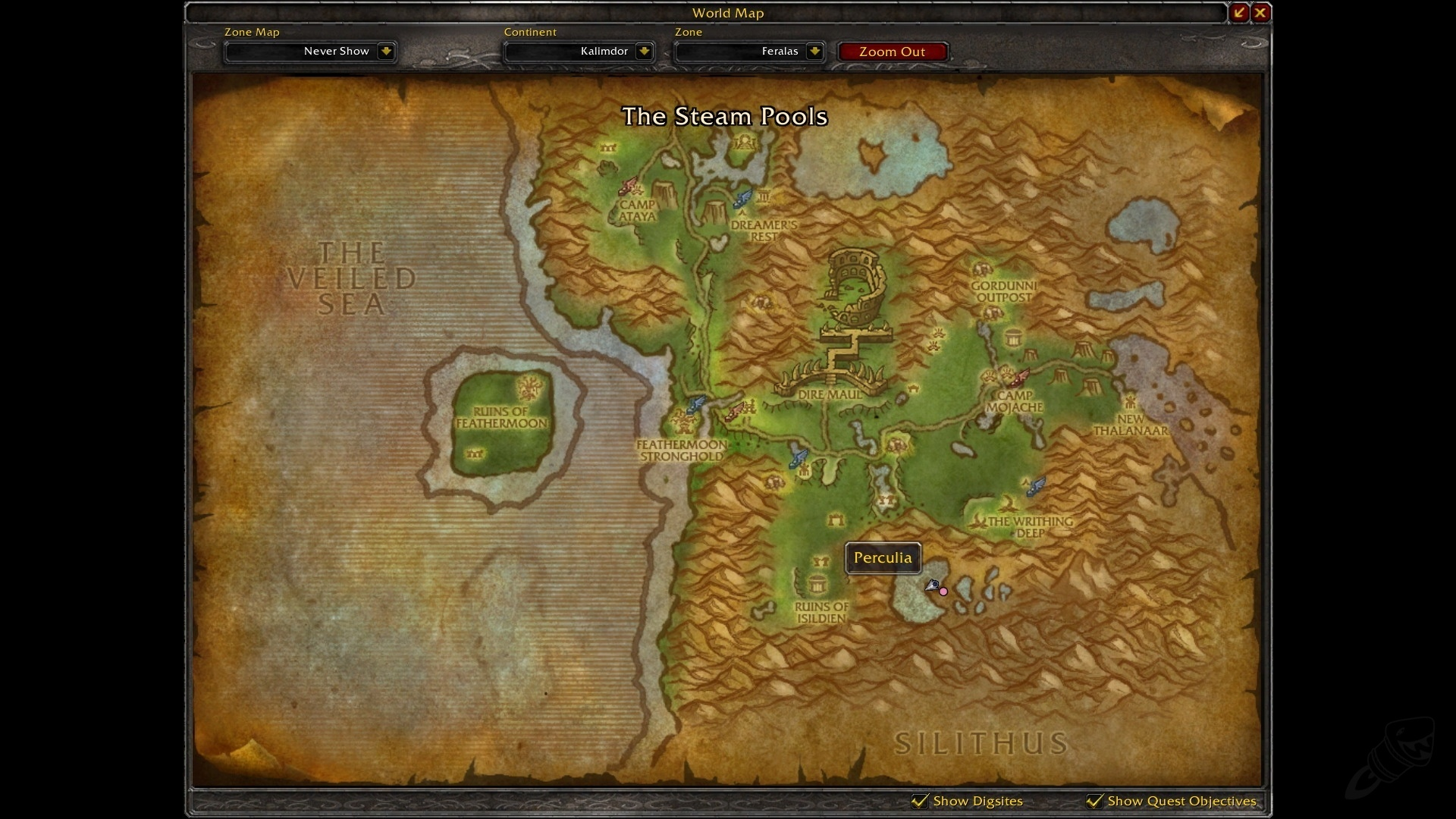 Patch 41 guide miscellaneous wowhead wailing caverns publicscrutiny Image collections