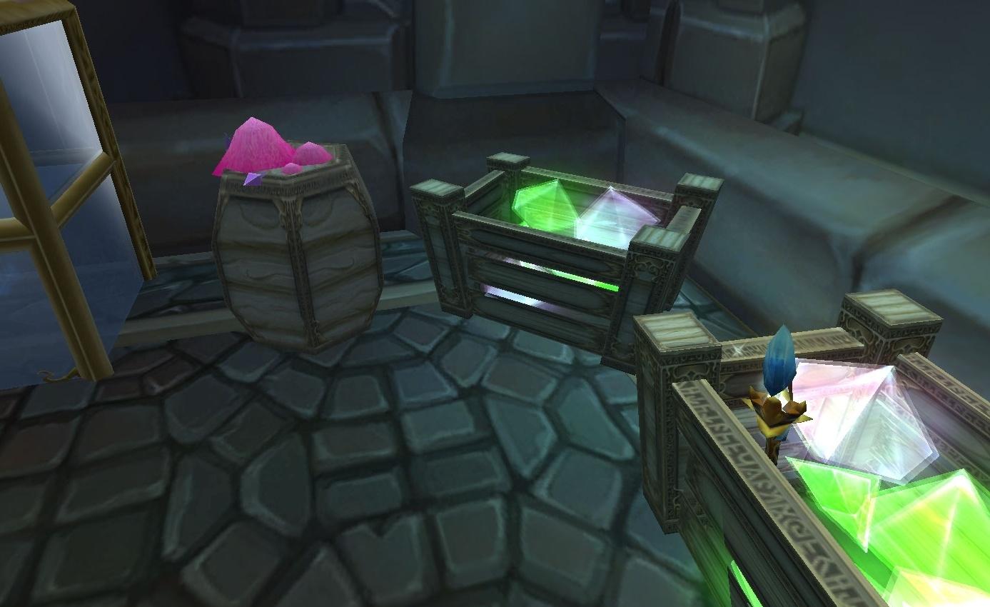 Enchanting - Skill - World of Warcraft