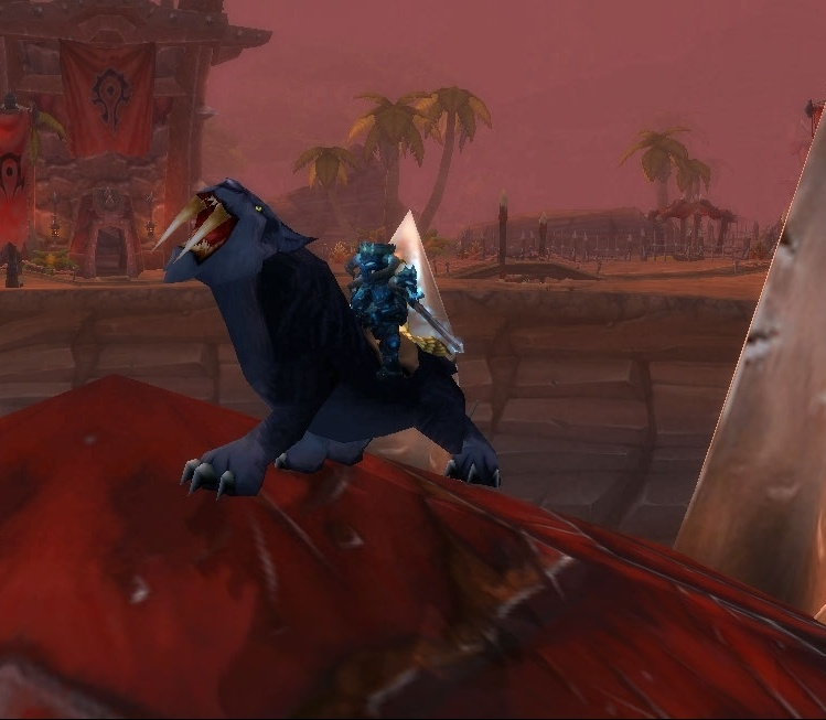Top 10 Rarest Wow Mounts In Shadowlands