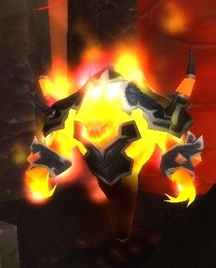Flashfire - NPC - World of Warcraft