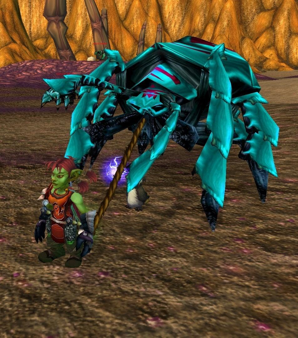 Eine großartige Idee   Quest   World of Warcraft