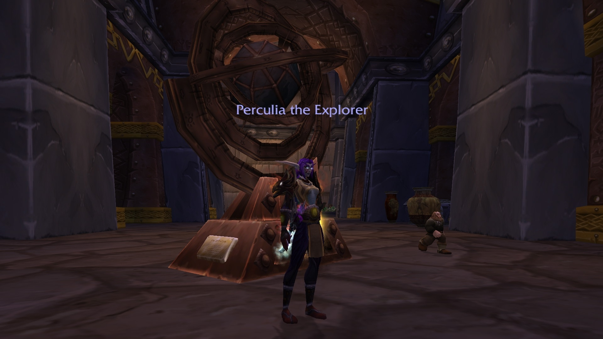 The Entitled: Guide to All Titles - Wowhead News