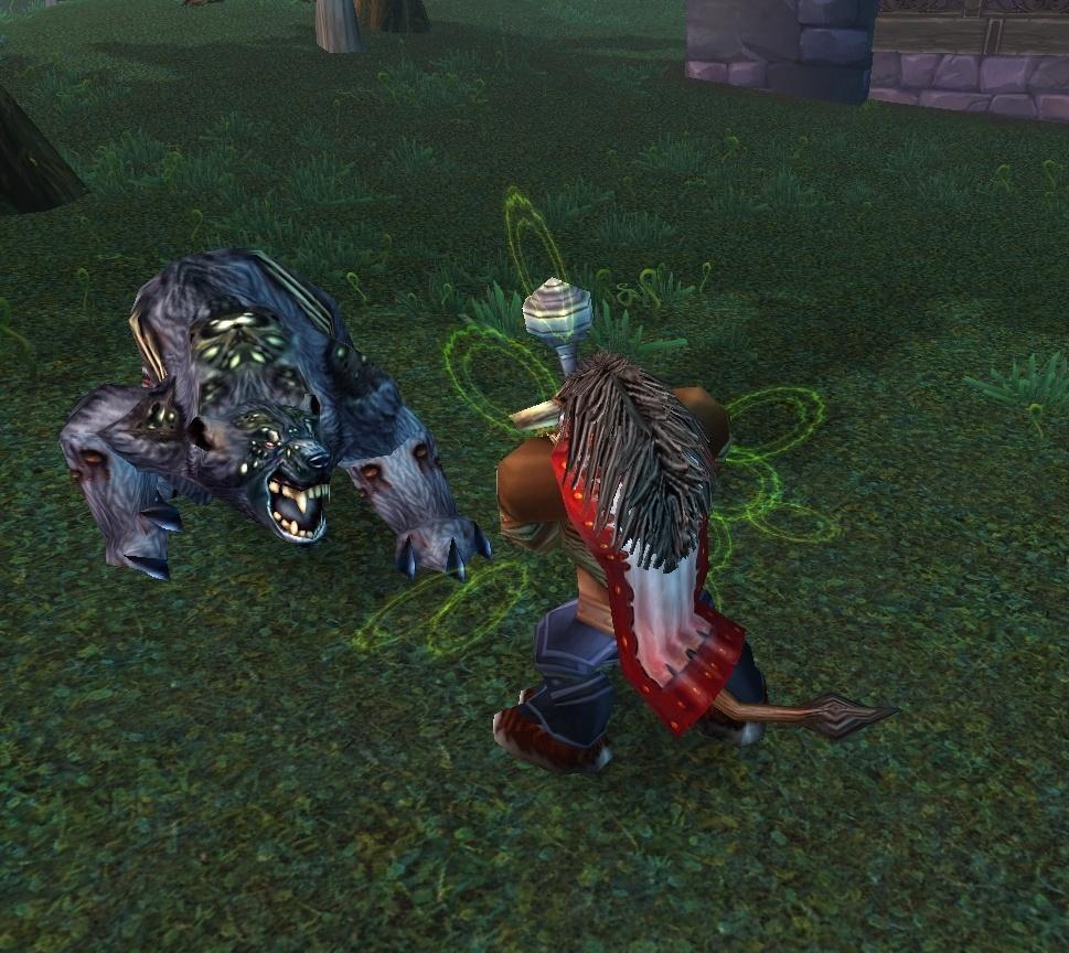 Klaue Zauber World Of Warcraft