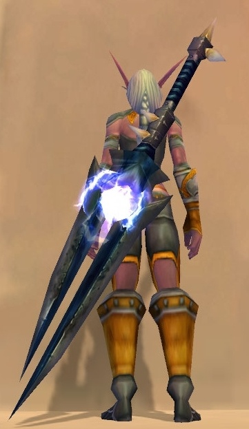 Thunderfury, Blessed Blade Of The Windseeker - Achievement