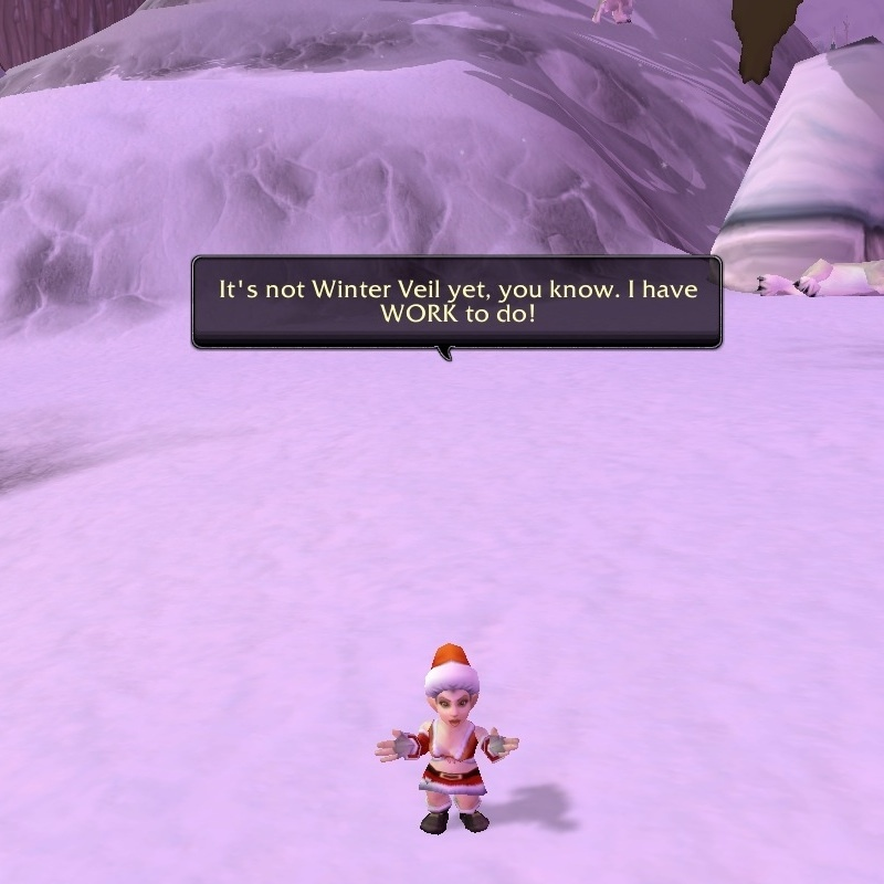 Feast Of Winter Veil December 15 January 2 Guide
