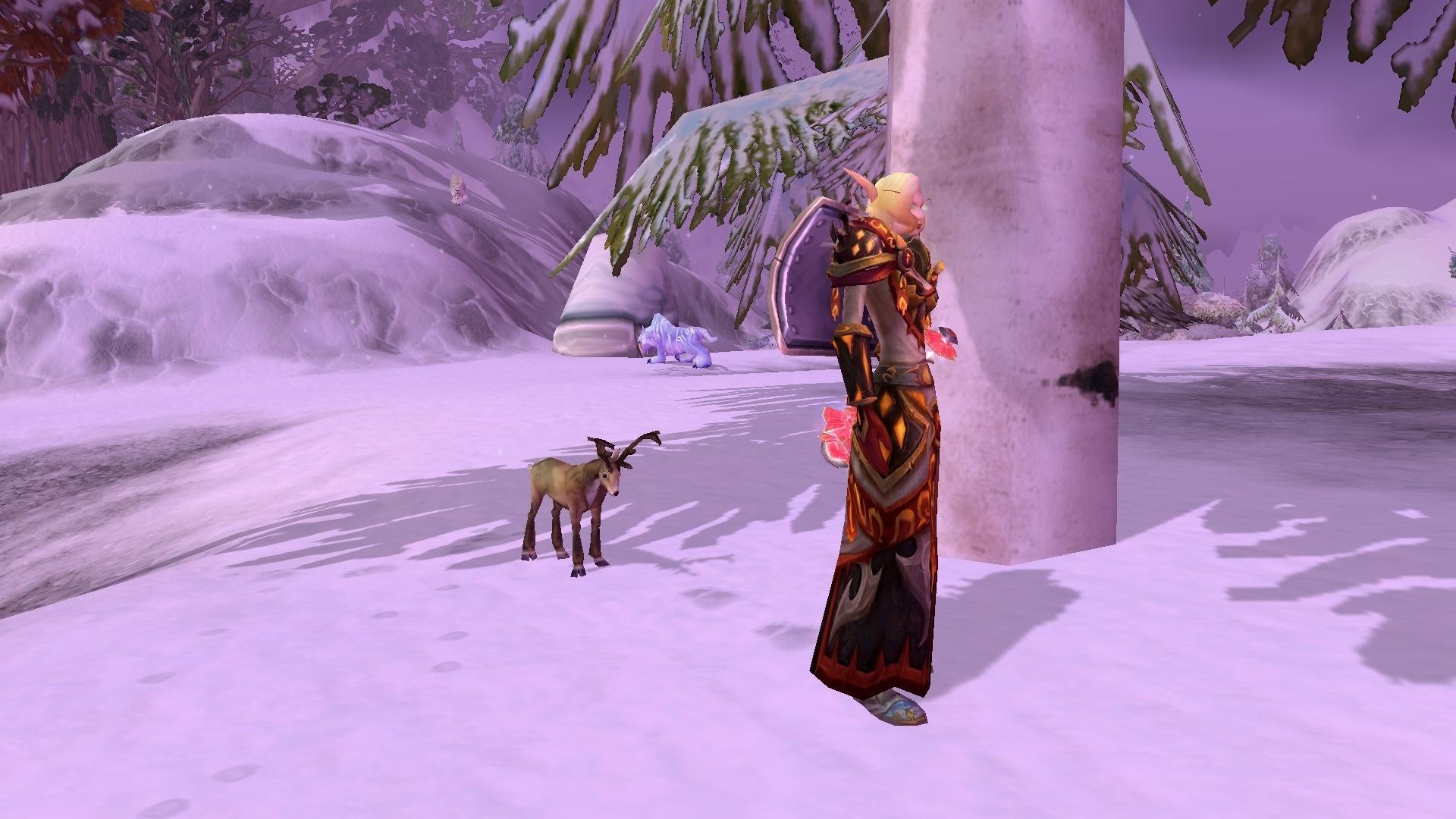 Feast of Winter Veil (December 15 - January 2) Guide - Wowhead News
