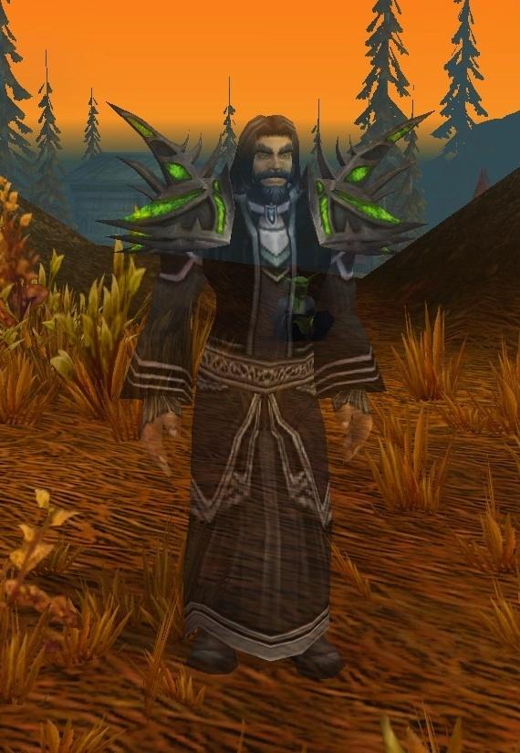 Image Of Archmage Xylem Npc World Of Warcraft