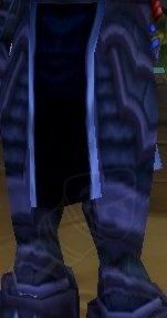 Deathmantle Legguards Item World Of Warcraft