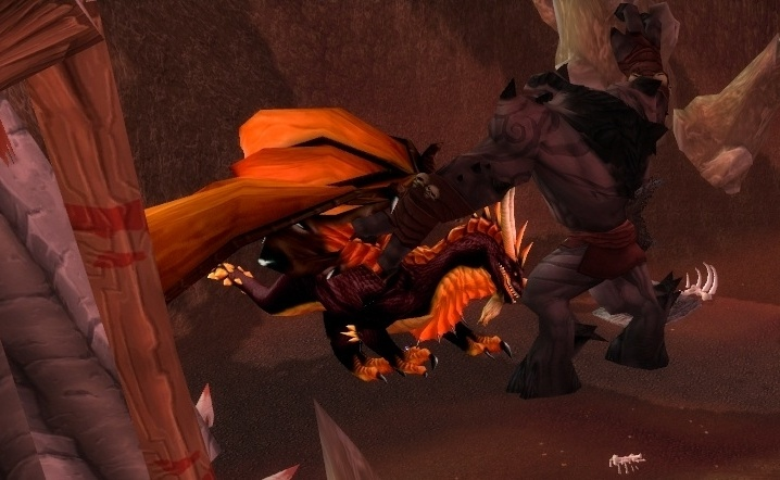 Finale Quest World Of Warcraft