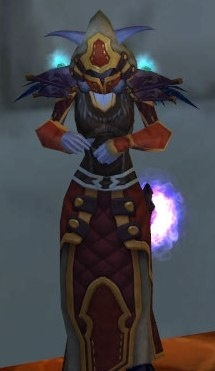 Bold Cardinal Ruby - Spell - World of Warcraft