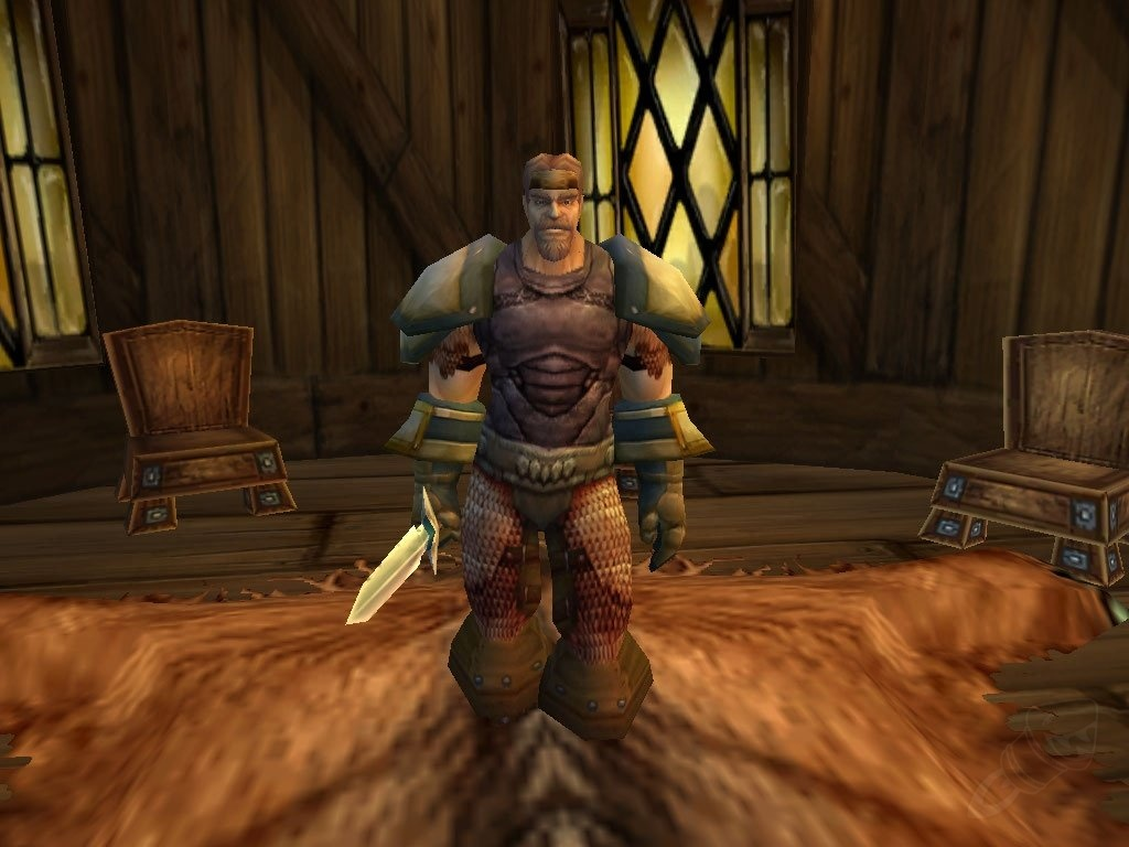 Ander Page Videos ander germaine - npc - world of warcraft