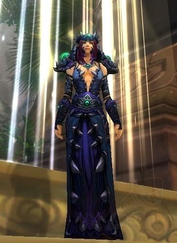 Warcraft hunter twink loot #8