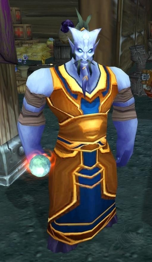 Warm World Of Warcraft Nude Npc Images