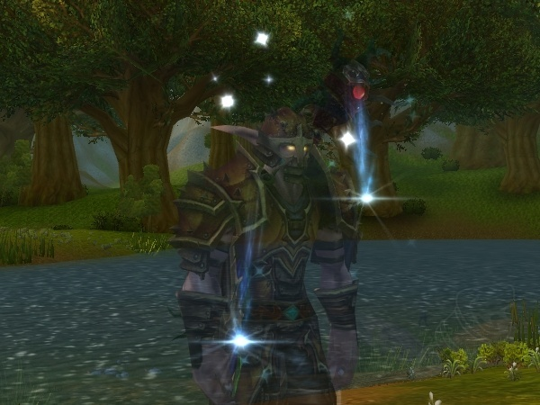 Mists of Pandaria Spell Animations - Wowhead News