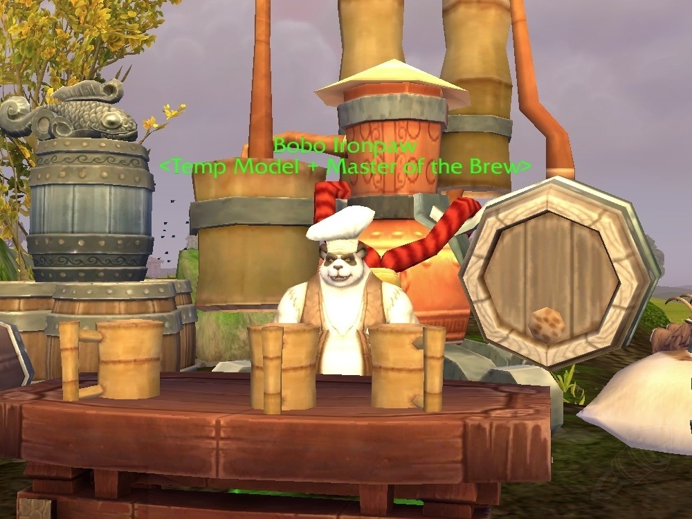 Mists Of Pandaria Cooking Overview Guides Wowhead