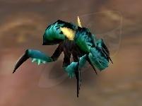 battle pets - silithid hatchling