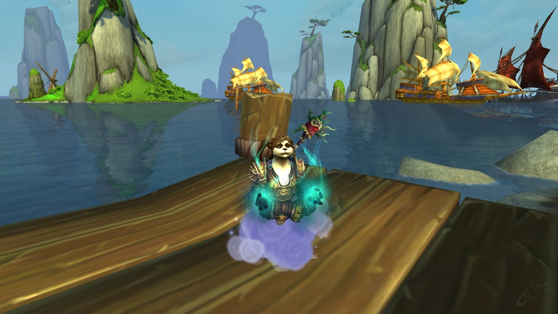 Mists of Pandaria: Inscription and Glyph Overview - Guides