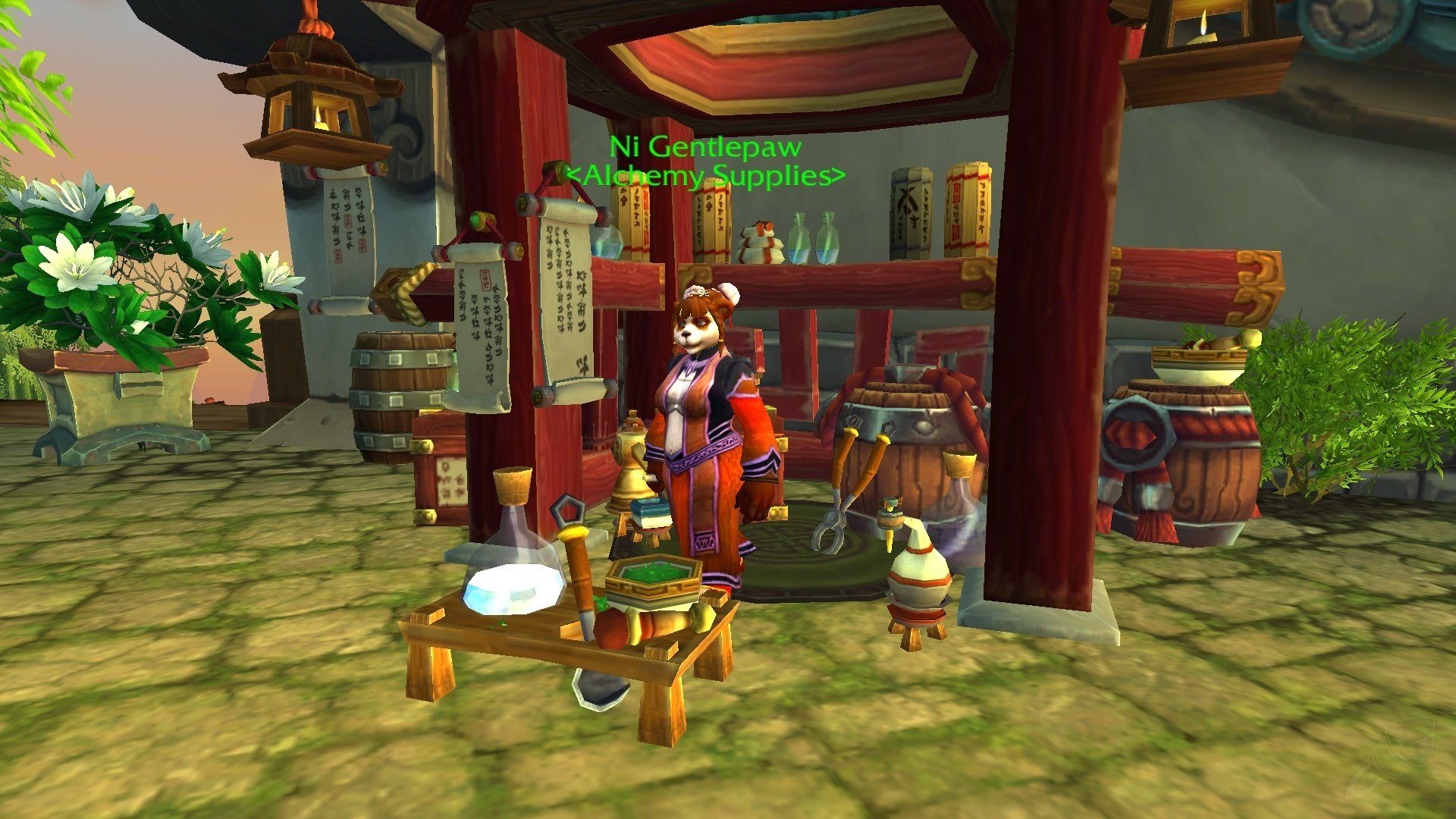 Mists of Pandaria: Profession Quick Facts - Guides - Wowhead