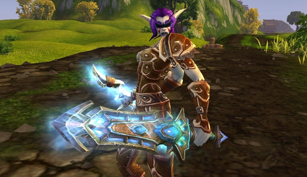 Mists of Pandaria: Enchanting Overview (Updated for 5.4) - Wowhead ...