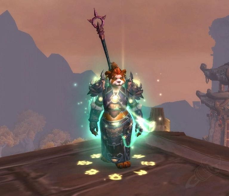 Enveloping Mist - Spell - World of Warcraft