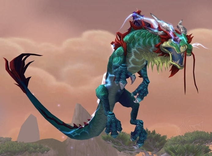 Shy At Wow Pandaria Mounts Guide Mop Mounts