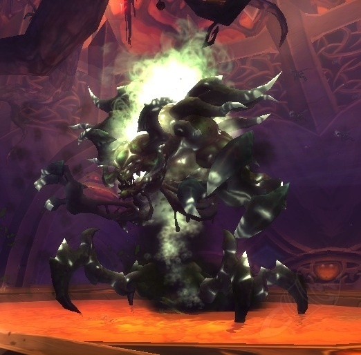 Sha of Hatred - NPC - World of Warcraft