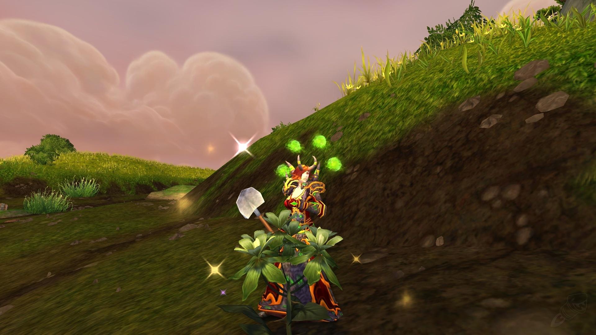 Warcraft Mounts: Mists of Pandaria Mounts