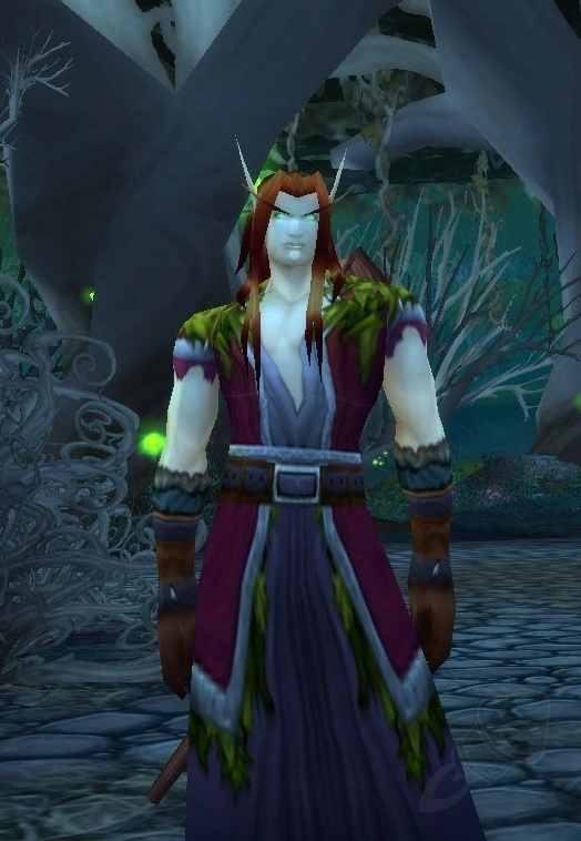 Tropes A To B World Of Warcraft Tv Tropes