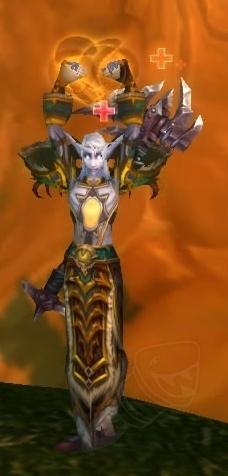 Battle Pet Bandage Item World Of Warcraft