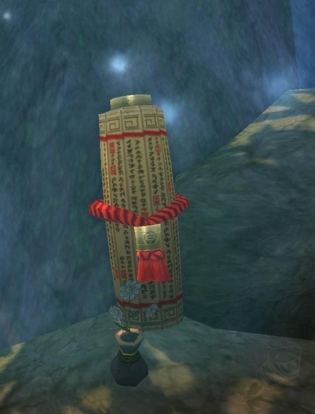 World of Warcraft: Ballad Of Liu Lang Achievement Guide ...