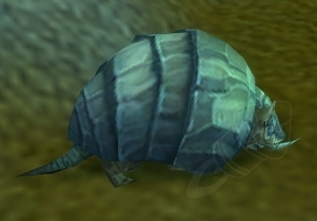 battle pets - stone armadillo