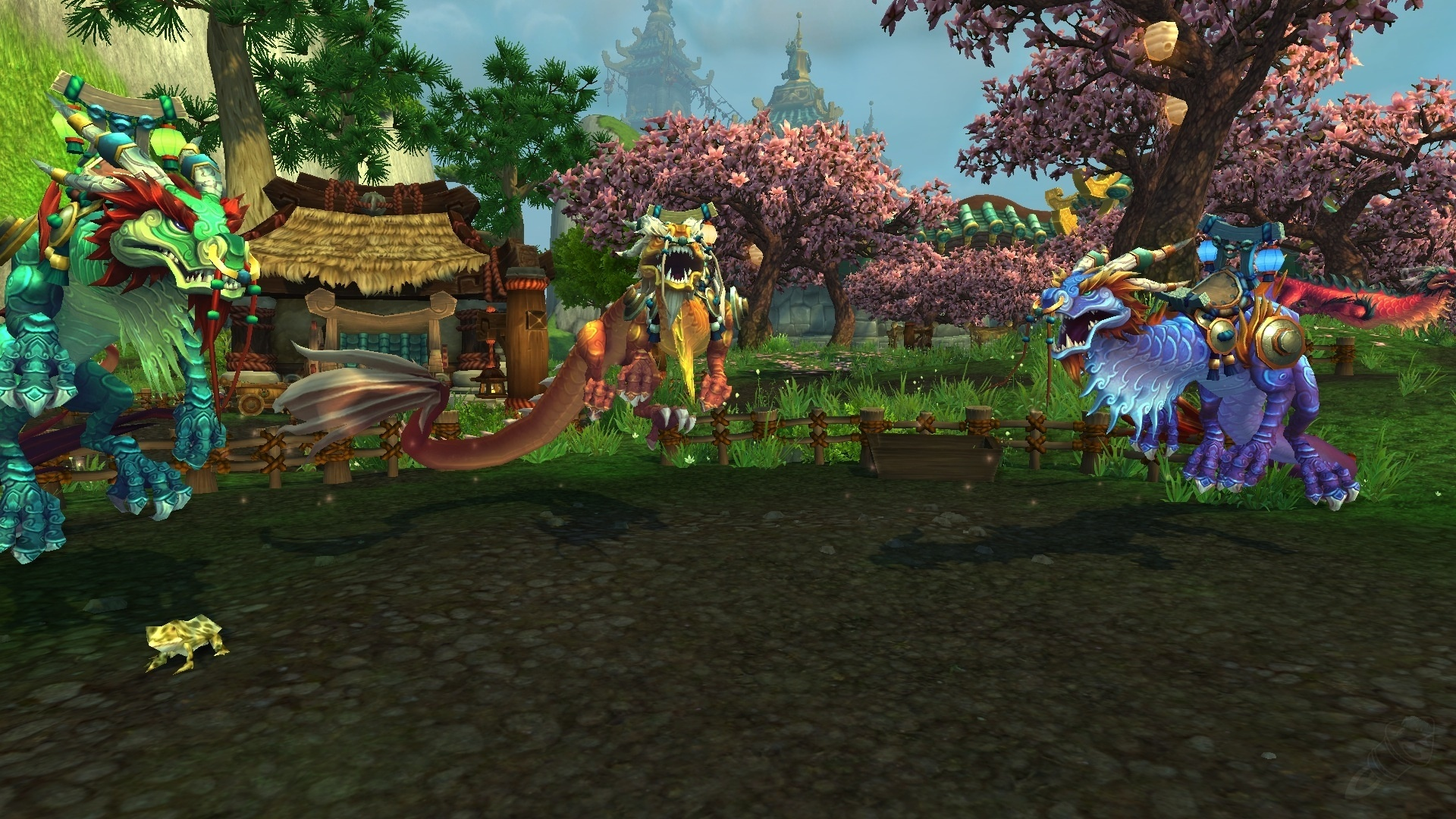 OF 5.0.5 WORLD TÉLÉCHARGER WARCRAFT PANDARIA OF MISTS