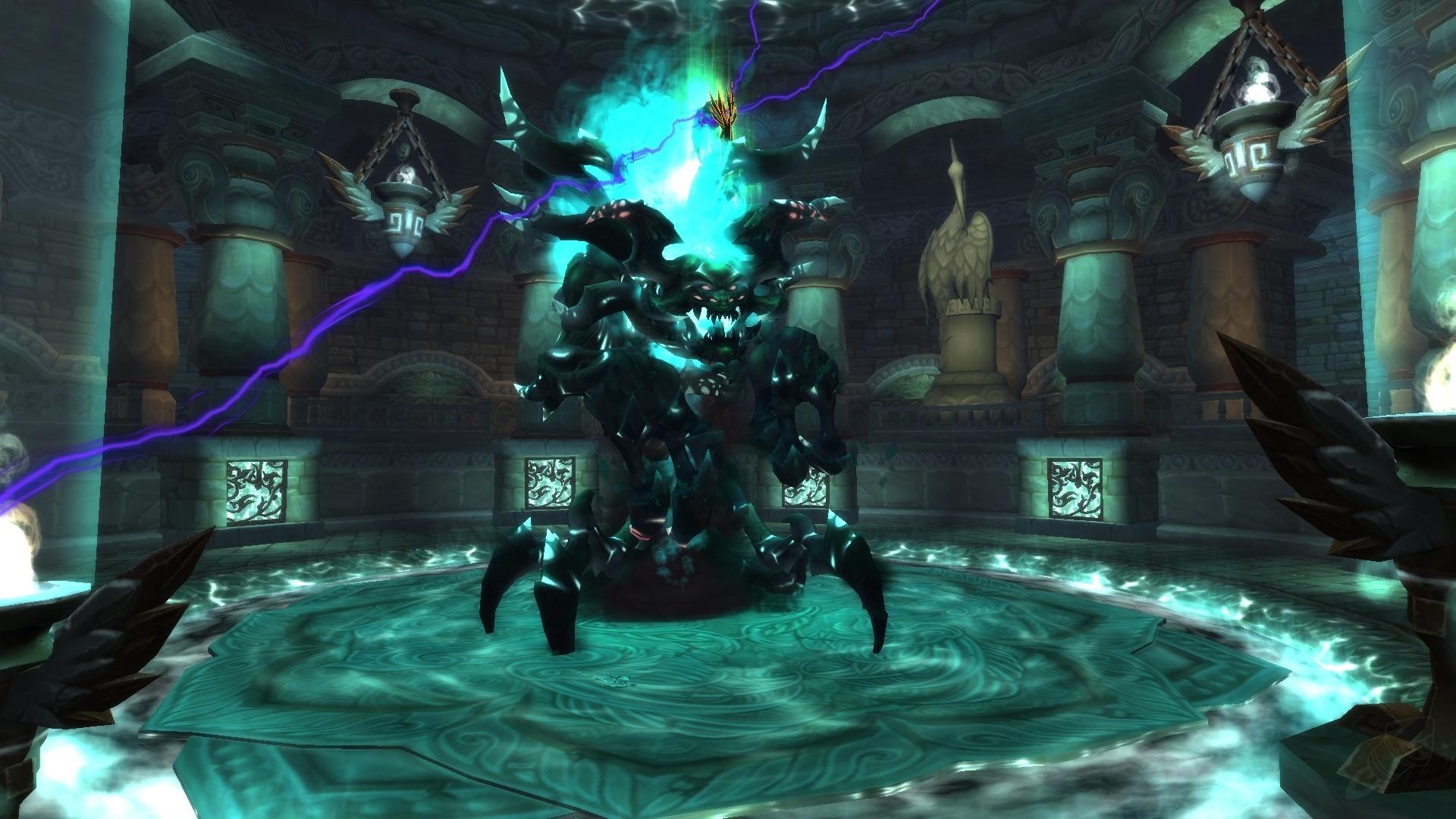 Sha of Despair - NPC - World of Warcraft
